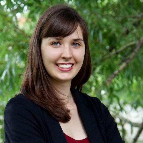 Rebecca Balcerzak