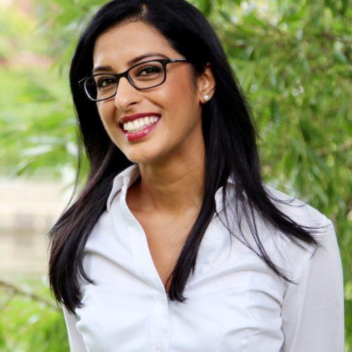 Nina Suagh