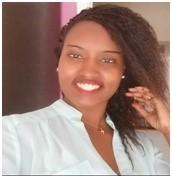 Pamela Yengayenge